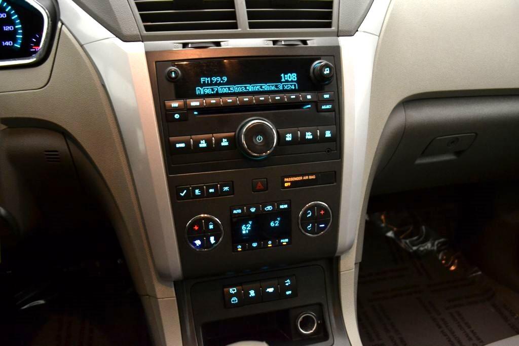 Chevrolet Traverse  2009