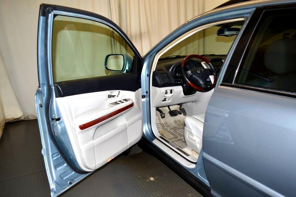 Lexus RX 330  2004
