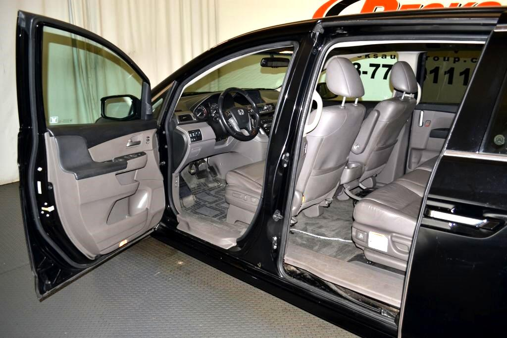 Used 2011 Honda Odyssey Touring for Sale in Mason OH 45040