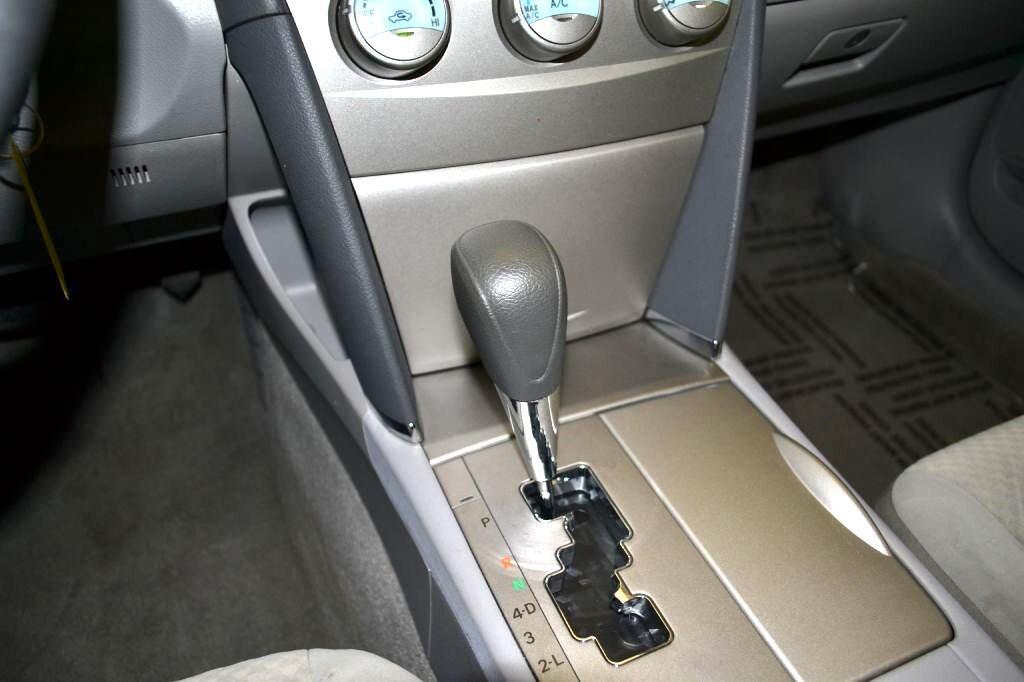 Toyota Camry  2007