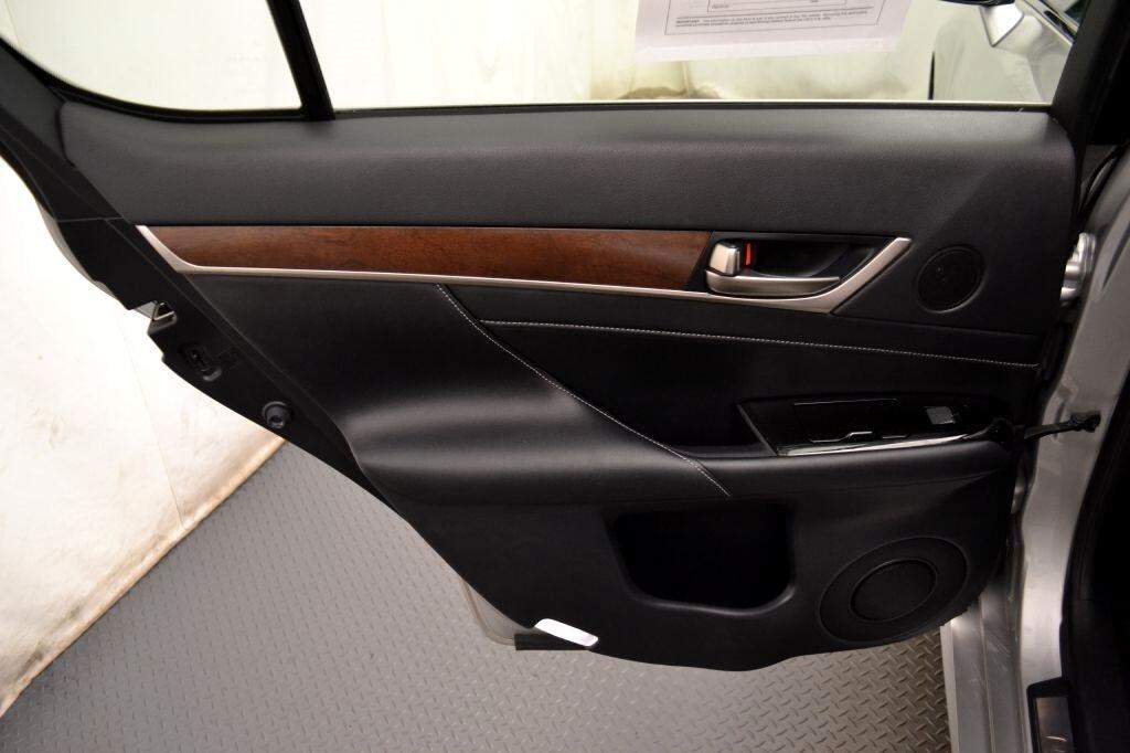 Lexus GS  2013