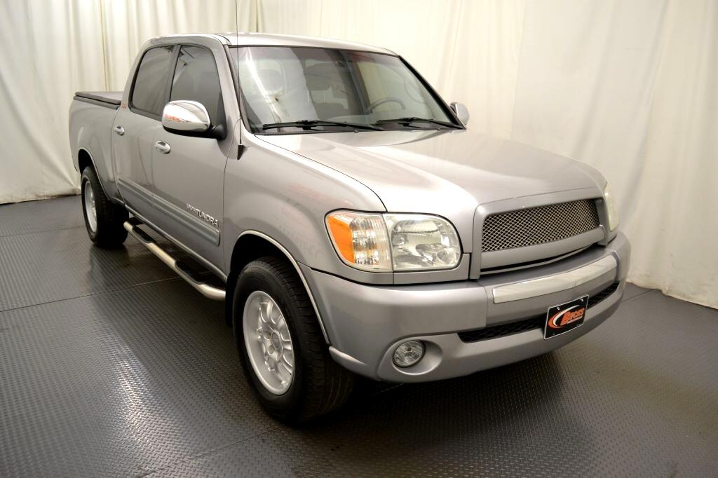 Toyota Tundra  2006