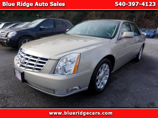 2009 Cadillac DTS Luxury 1