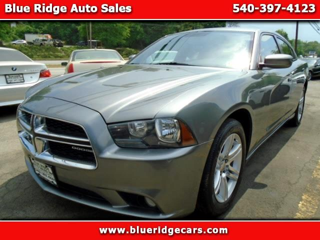 2011 Dodge Charger RALLYE PLUS