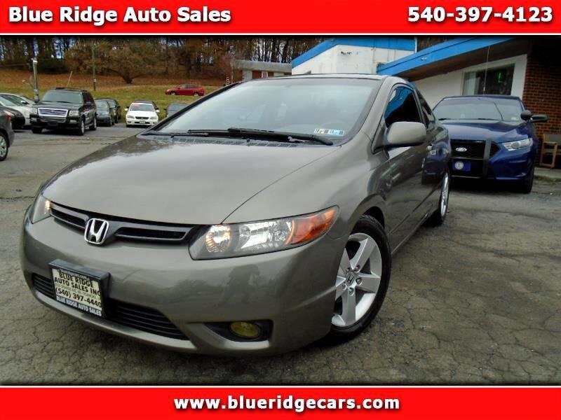 2008 Honda Civic EX-L AUTOMATIC