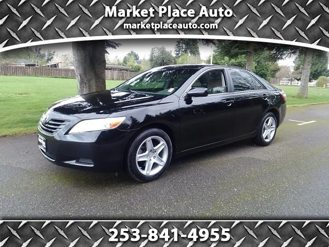 2008 Toyota Camry LE 5-Spd AT