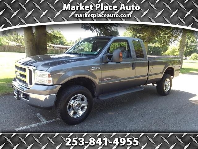 2005 Ford F-350 SD Lariat SuperCab 4WD