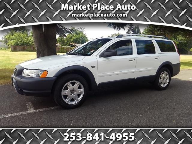 2005 Volvo XC70 Cross Country AWD