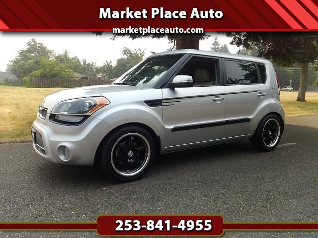 2013 Kia Soul Plus Package