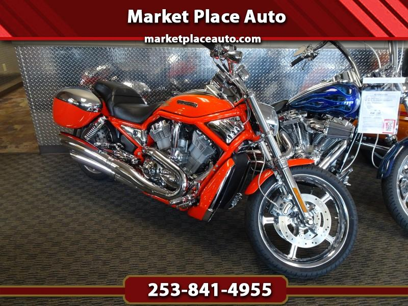 2005 Harley-Davidson VRSCSE V-Rod CVO Screaming Eagle