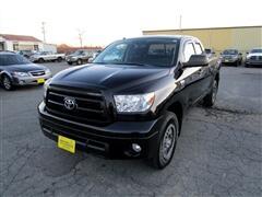 2012 Toyota Tundra 4WD Truck