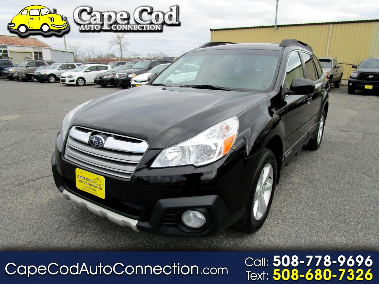 2014 Subaru Outback 4dr Wgn H6 Auto 3.6R Limited