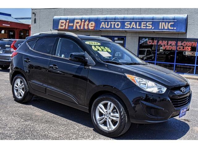 2010 Hyundai Tucson GREAT CASH CAR GOOD CREDIT BAD CREDIT