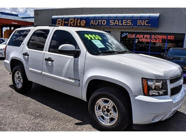2007 Chevrolet Tahoe GREAT FOR FAMILY 3RD ROW SEATING