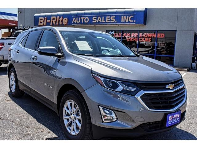 2018 Chevrolet Equinox LT ONE OWNER CLEAN CARFAX FACTORY WARRANTY