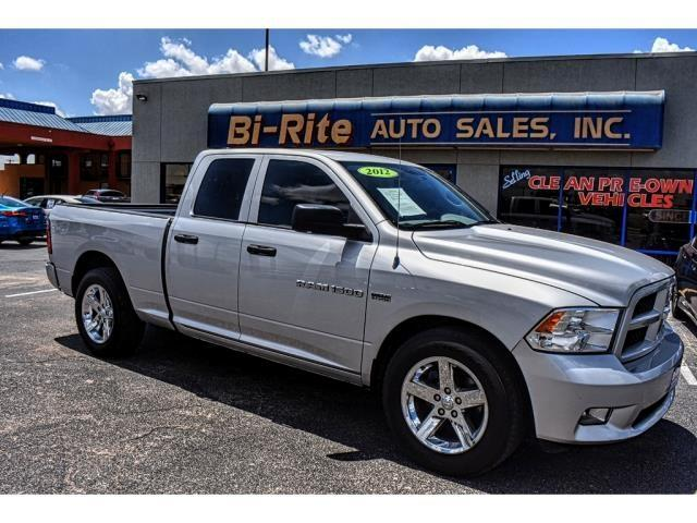 2012 RAM 1500 HEMI POWER GREAT TRUCK AT A GREAT PRICE