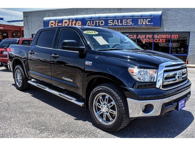 2013 Toyota Tundra LOW MILES 5.7L V8 WELL CARED FOR ONE OWNER NEW TIR