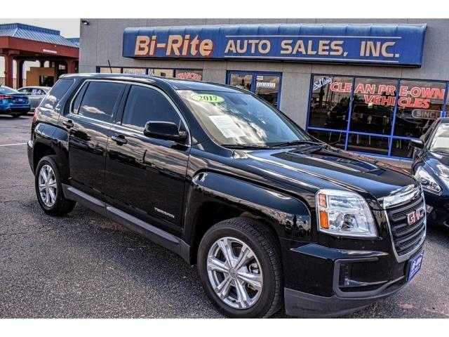 2017 GMC Terrain 1 OWNER MOST POPULAR SUV ON THE MARKET