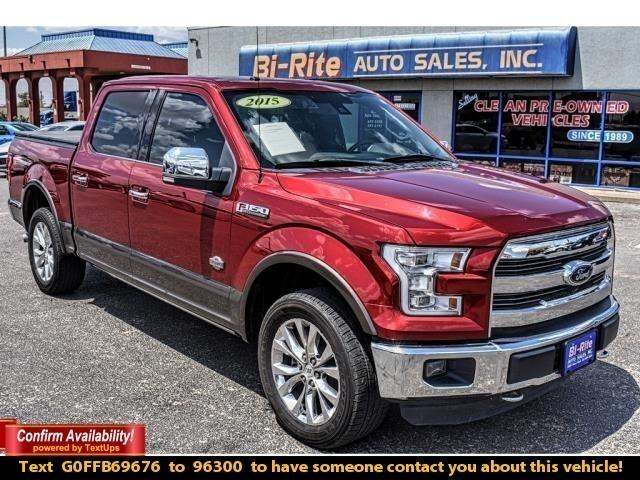 2015 Ford F-150 WOW!!!!! THIS TRUCK IS BEAUTIFUL, AWESOME COLOR, G