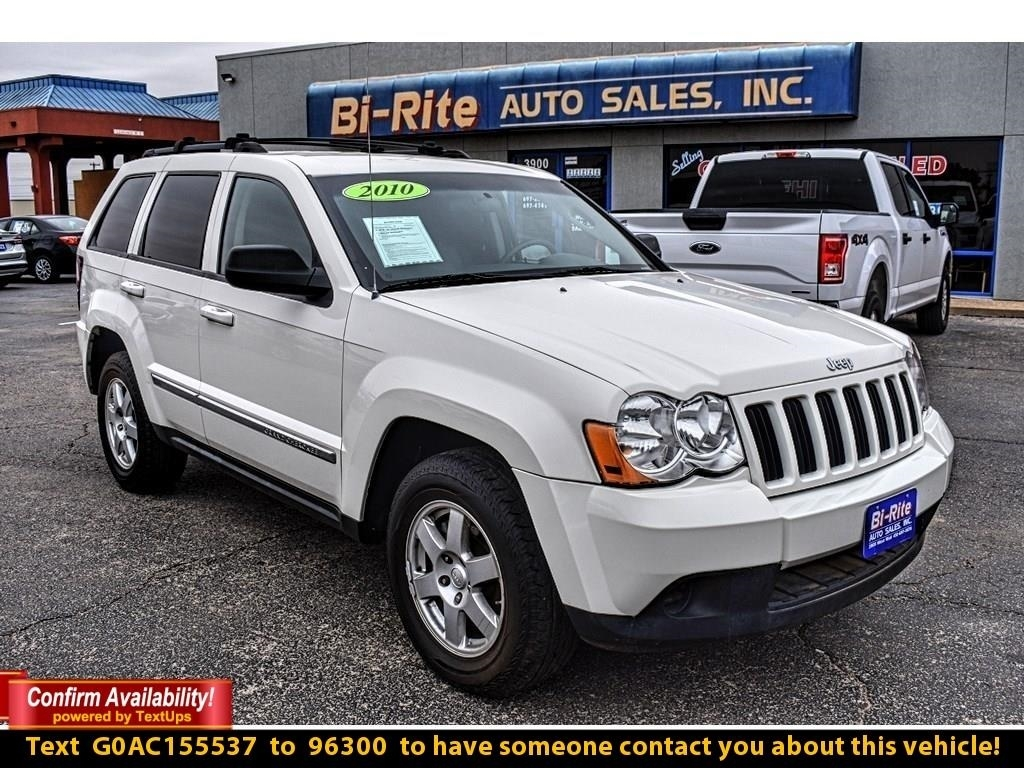 2010 Jeep Grand Cherokee MID SIZE SUV, PRICED READY TO GO!! COME SEE US TOD