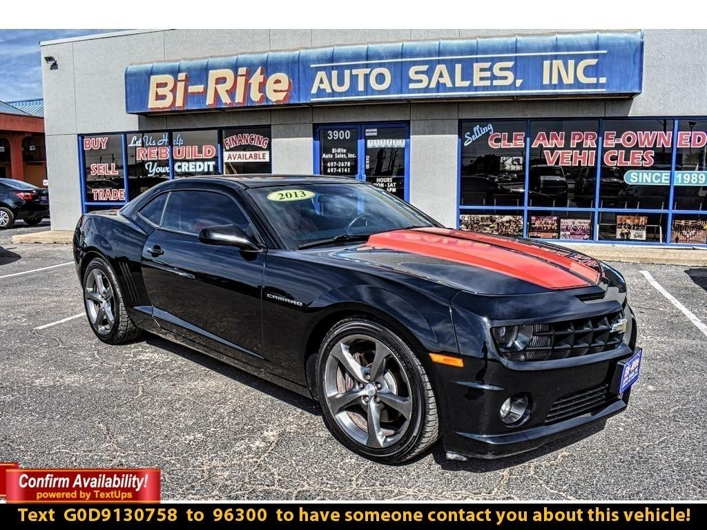 2013 Chevrolet Camaro 2SS COUPE, RED LEATHER, NAV, SUN ROOF, ALLOY WHEEL