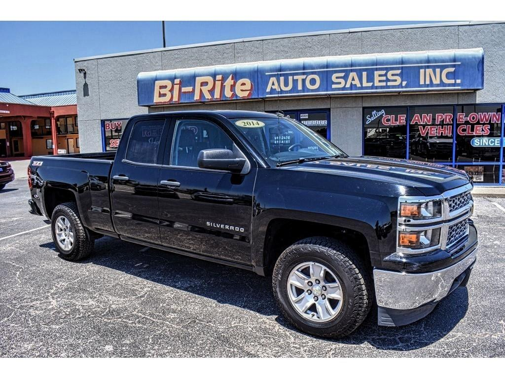 2014 Chevrolet Silverado 1500 4WD LT VERY CLEAN SUPER NICE TRUCK LOW PRICE