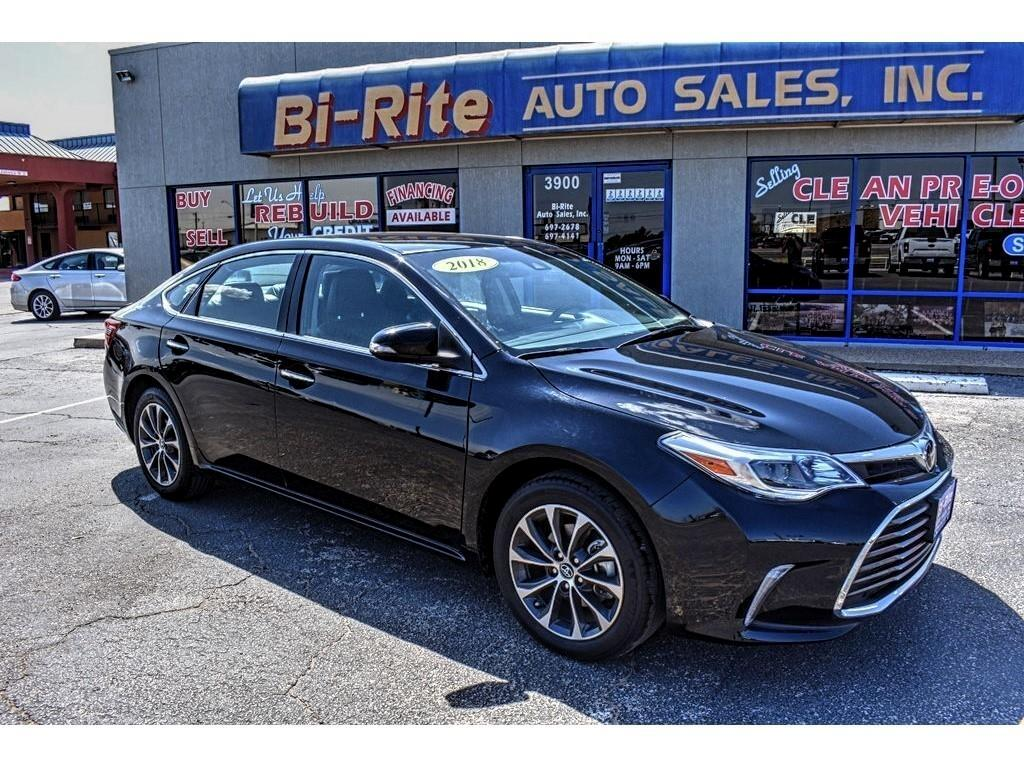 2018 Toyota Avalon BEAUTIFUL STYLE TOP OF THE TOYOTA LINE !!!