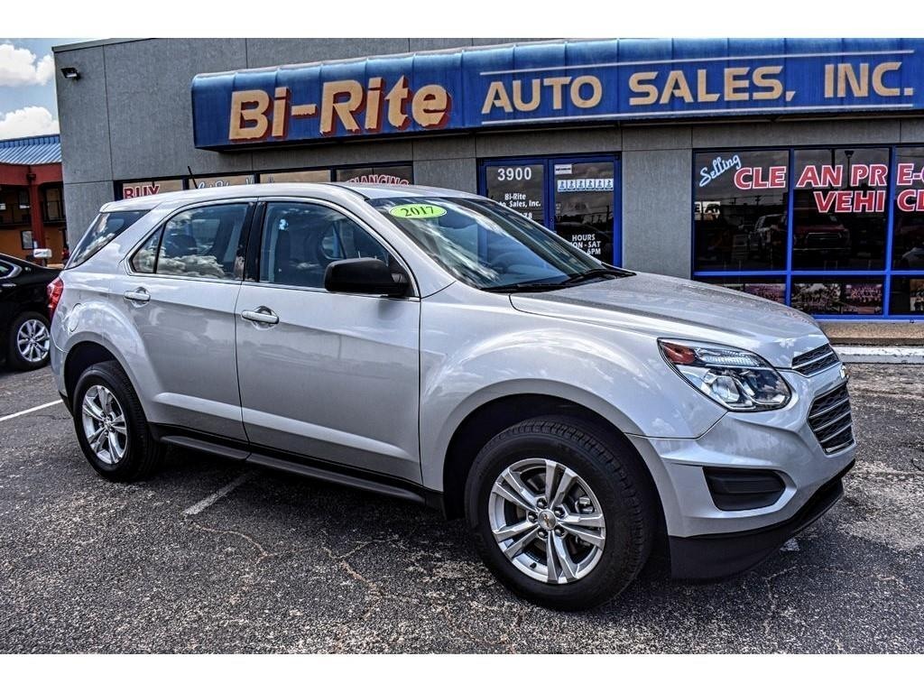 2017 Chevrolet Equinox LT PACKAGE  ONLY 24k MILES  GREAT PRICE