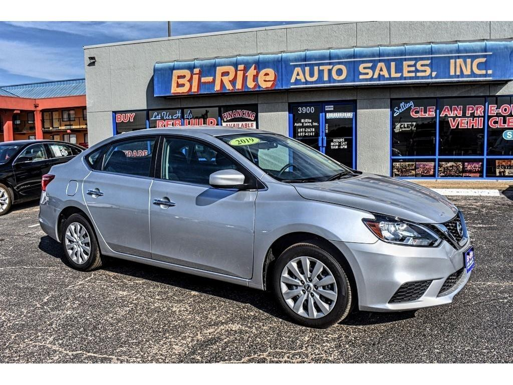 2019 Nissan Sentra ONLY 7K MILES 1 OWNER FACTORY WARRANY