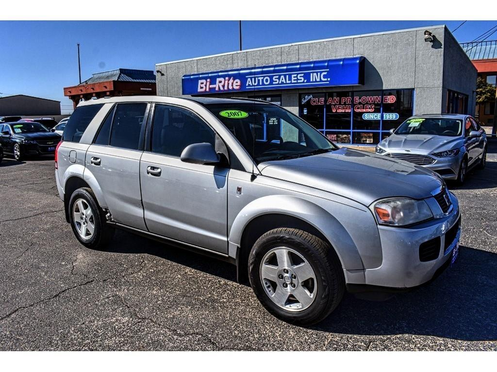 Saturn VUE FWD 4dr V6 Auto 2007