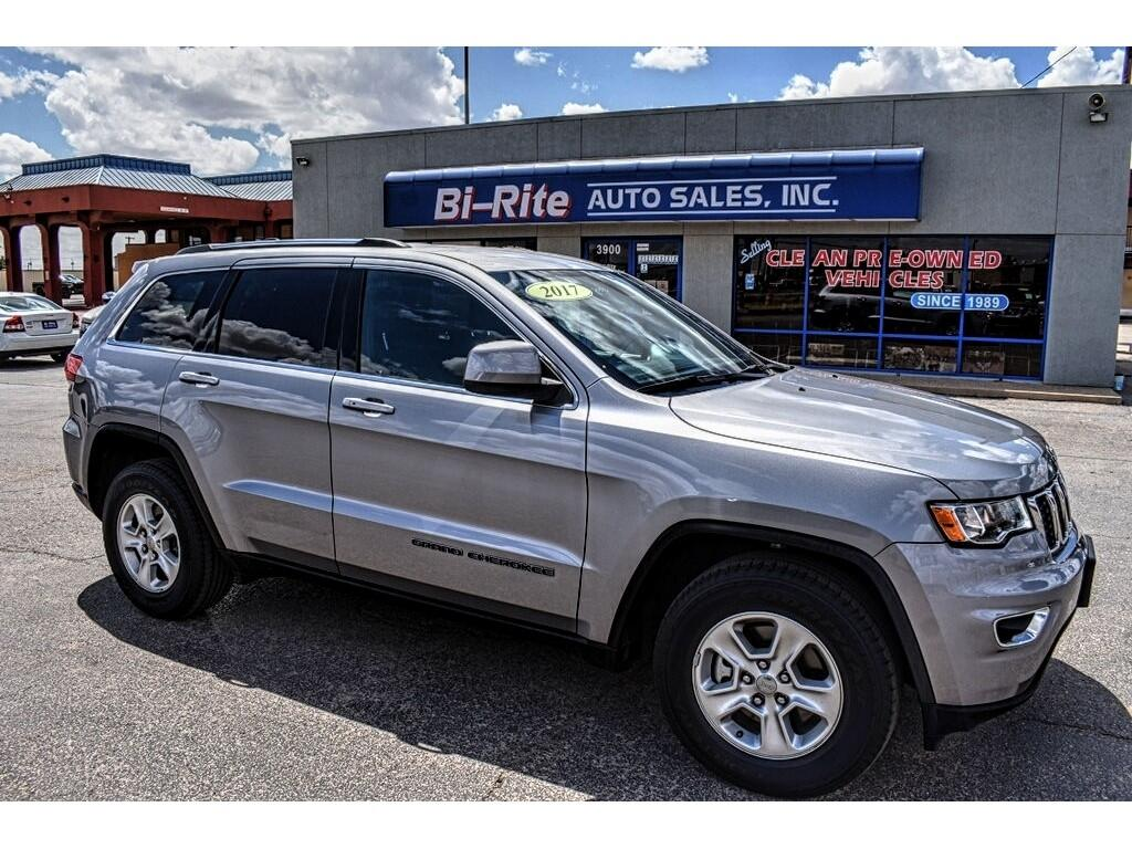 Jeep Grand Cherokee Laredo 4x2 2017
