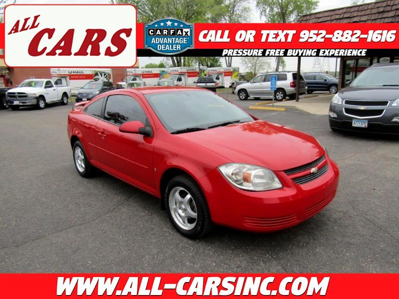 Chevrolet Cobalt LT1 Coupe 2008