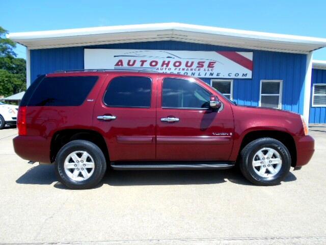 2008 GMC Yukon SLT-1 2WD