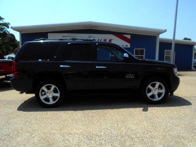 2010 Chevrolet Tahoe LT 2WD