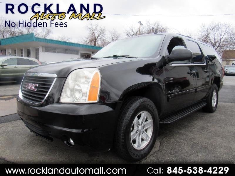 2013 GMC Yukon XL SLT 1/2 Ton 2WD
