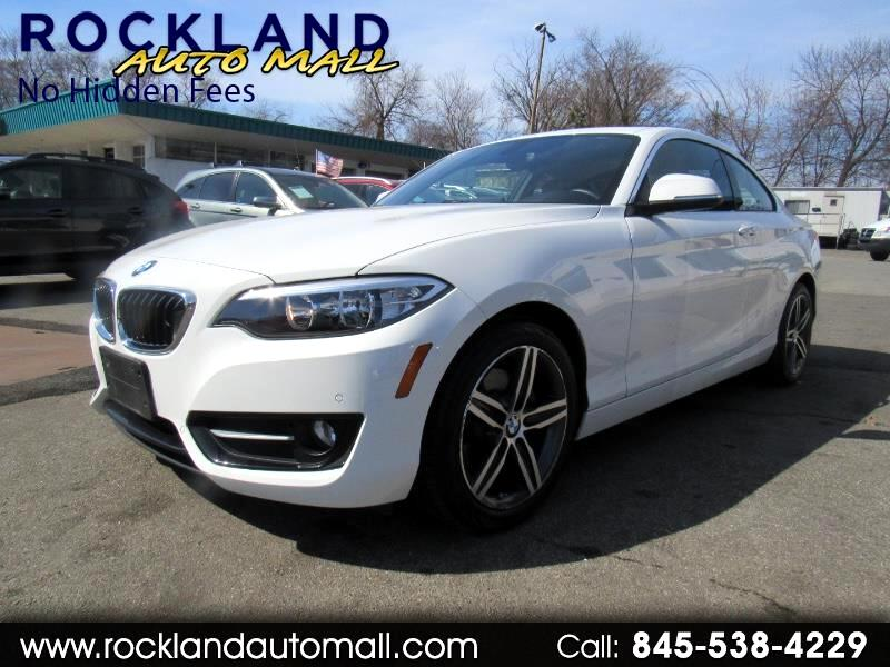 2017 BMW 2-Series 230i xDrive Coupe