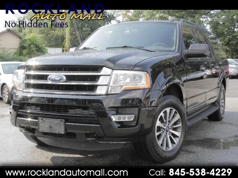 2016 Ford Expedition 4dr XLT 4WD