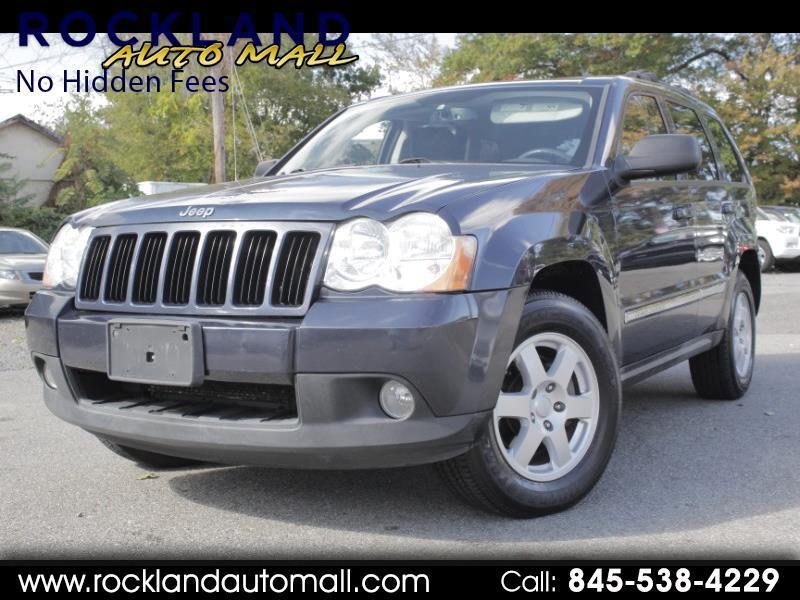 2010 Jeep Grand Cherokee 4dr Laredo 4WD
