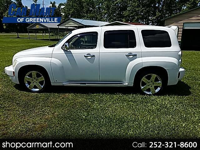 2008 Chevrolet HHR LT2