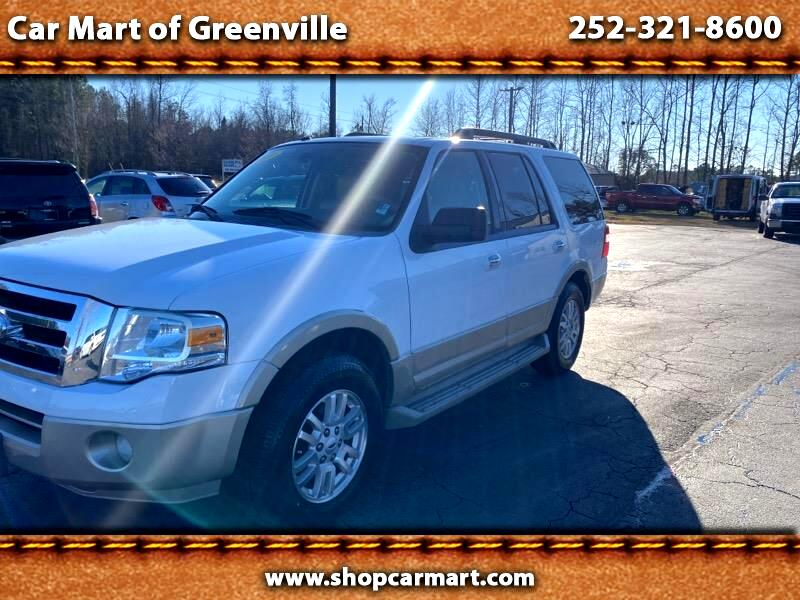 Ford Expedition Eddie Bauer 2WD 2009