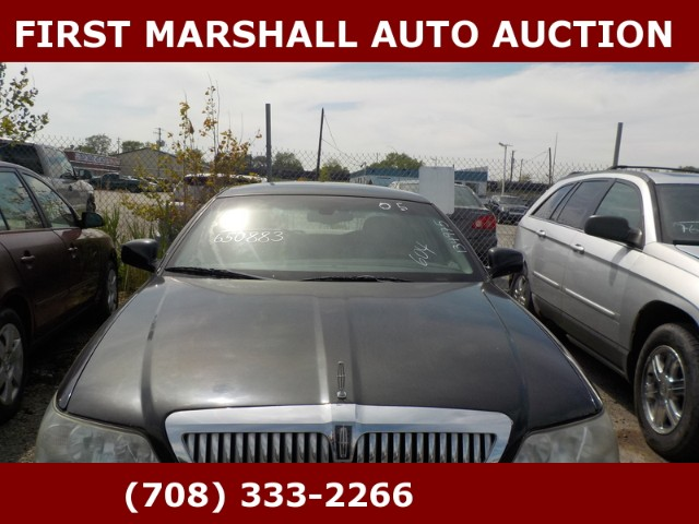 Used 2005 Lincoln Town Car For Sale In Harvey Il 60426 First