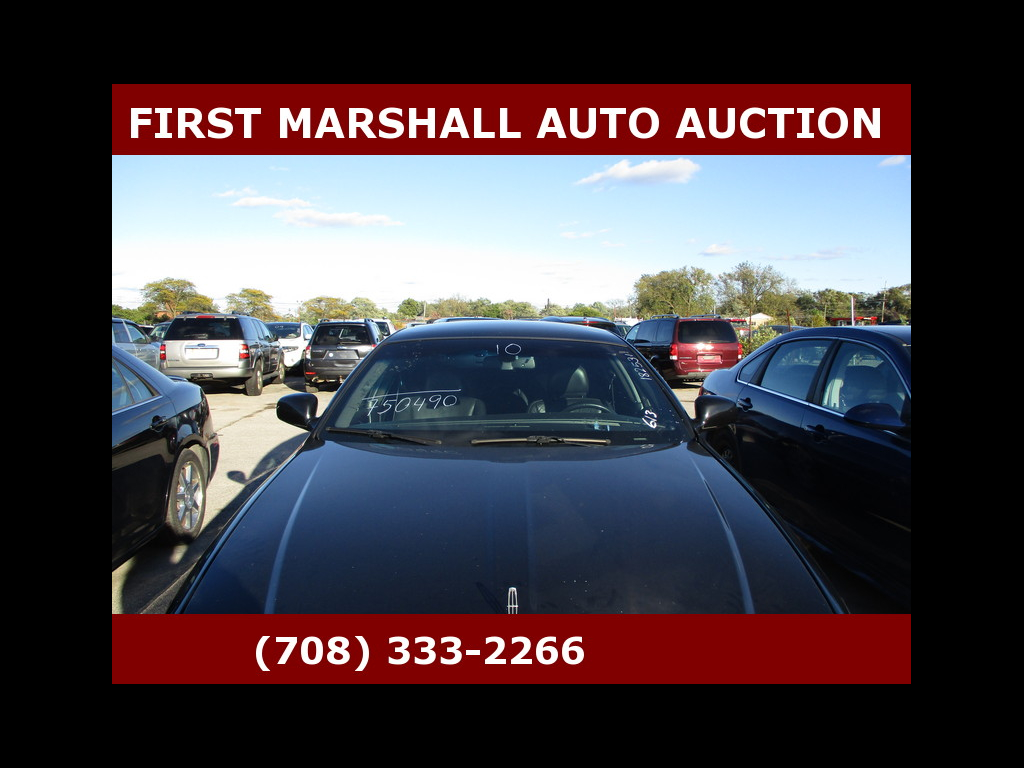 Used 2010 Lincoln Town Car For Sale In Harvey Il 60426 First