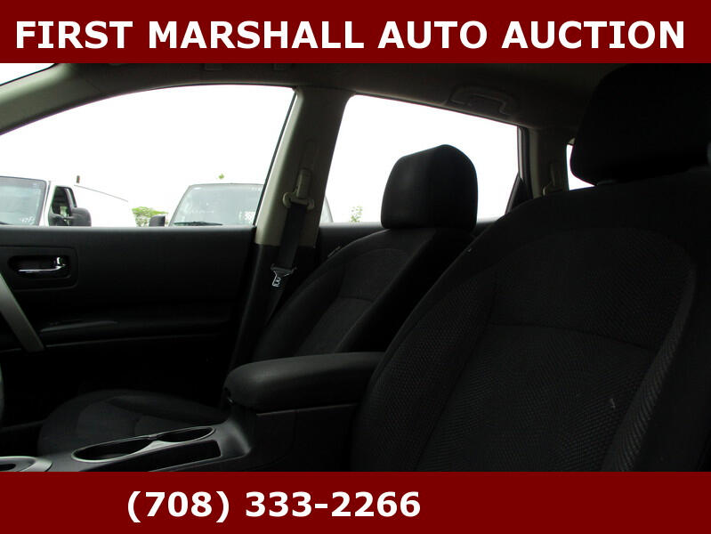 2011 Nissan Rogue AWD 4dr S