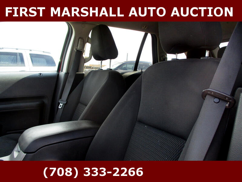 2008 Ford Edge 4dr SE FWD