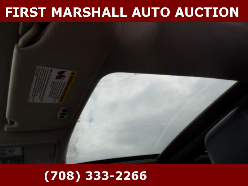 2007 Lincoln MKX AWD 4dr
