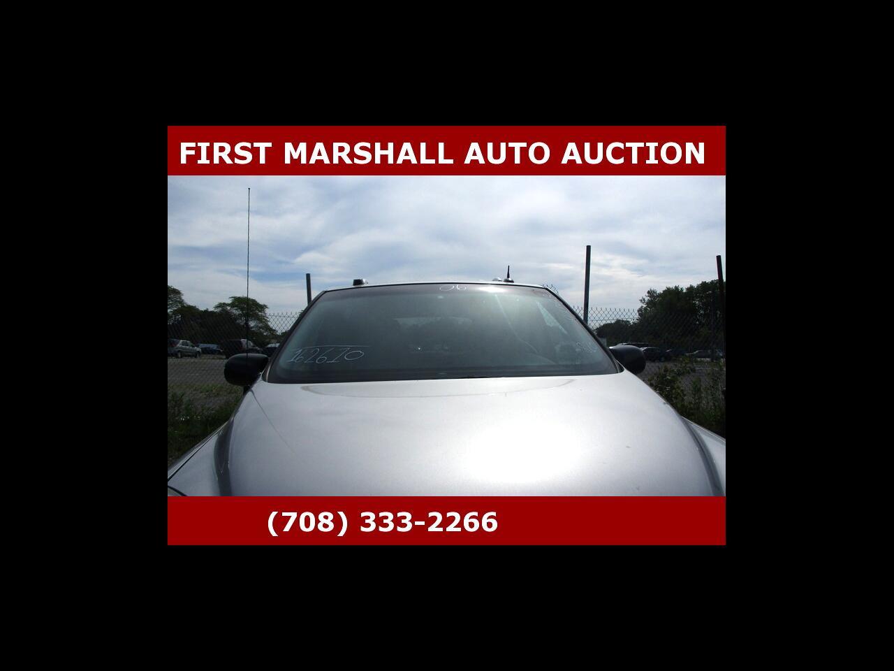 2006 Chevrolet Uplander 4dr Ext WB AWD LT