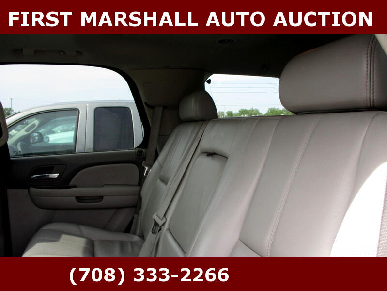 2007 Chevrolet Tahoe 4WD 4dr 1500 Commercial