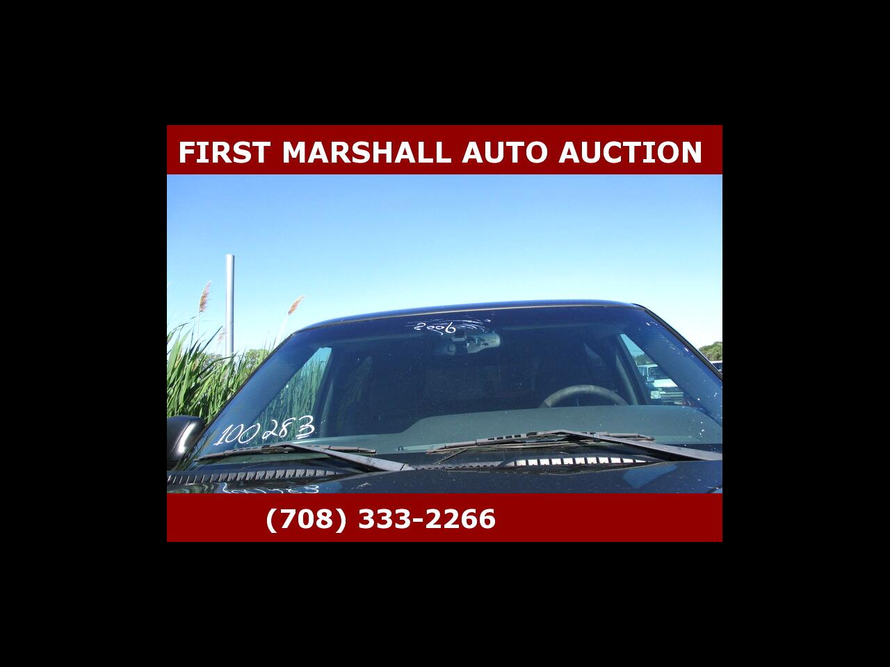 Sierra Auto Auction >> Used 2006 Gmc Sierra 1500 For Sale In Harvey Il 60426 First