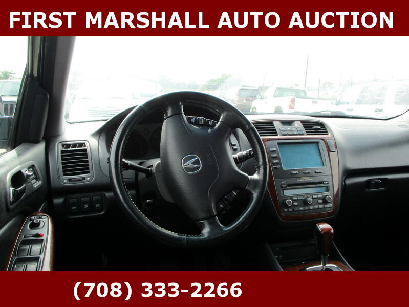 2005 Acura MDX 4dr SUV AT Touring RES