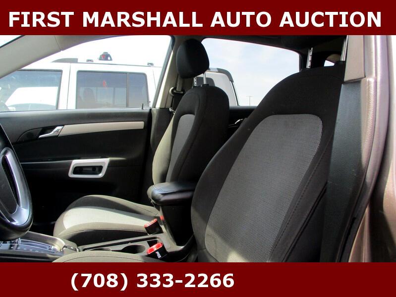 2012 Chevrolet Captiva Sport Fleet FWD 4dr LT